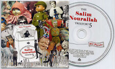 SALIM NOURALLAH TREEFORT 5 Hit Parade UK promo CD Apples In Stereo Polyphonic