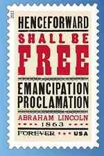 #4721 Emancipation Proclamation 2013 Single (forever)
