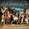 CD La Clemenza Di Tito von Mozart Komplettaufnahme 2CDs mit Joseph Keilberth