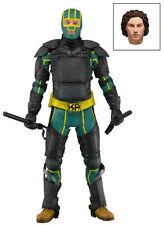 ARMORED KA Kick Ass 2 KA2 16 Cm Reel Toys Neca Action Figure Film