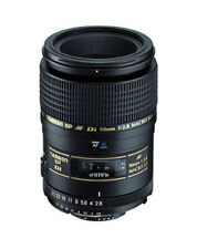 Tamron SP AF 90 mm f/2.8 Di Macro 1:1 Pour Sony SAL