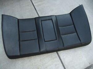 REAR TOP SEAT OEM MERCEDES W202 C-CLASS C180 C200 C220 C230 C240 C250 C280 1994