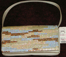 XOXO EVENING BAG PURSE WITH STRAP NEW WITH TAG FREE SHIPPING