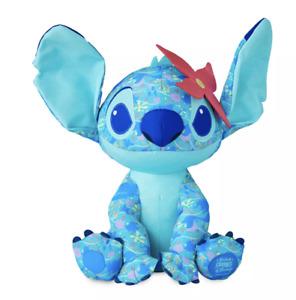 DISNEY The Little Mermaid Stitch Crashes **NEW**