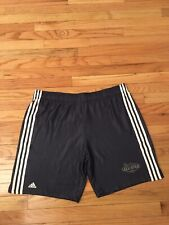 NBA Fusion Adidas 2007 All Star Game Practice Shorts Men's Size L