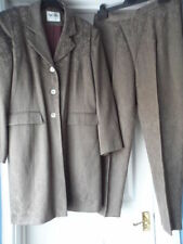 Wallis Viscose Trousers Suits & Tailoring for Women