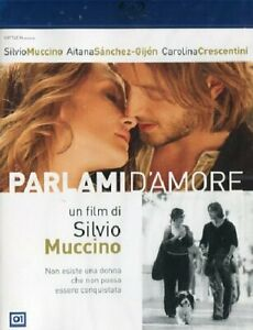 Parlami D'Amore - BLURAY DL006031