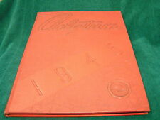 THE ADYTUM - 1945 Denison University - GRANVILLE OH Ohio - Yearbook - FreeShip