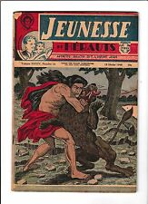 Jeunesse Et Herauts No.12   : 1948 :   : French Canadian Copy! :