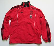FC LIVERPOOL Training ZIP JACKET ADIDAS 2010-2011 The Reds adult SIZE M