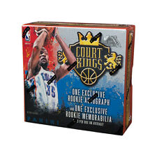 2014-15 Panini Court Kings Basketball Rookie Edition Box