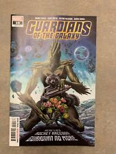 Guardians of the Galaxy #10 (Legacy #160) Main Cover A 1st Print Cates (2019)