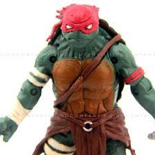 TMNT RAPHAEL Teenage Mutant Ninja Turtles Figure Toys Movie