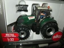 1:32 Siku Claas Axion 850 Bollmer Edition Traktor Nr. 3261 Sondermodell OVP