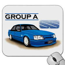 HOLDEN  BROCK    VK  GROUP A  'SS'     BROCK COMMODORE    MOUSE PAD   MOUSE MAT