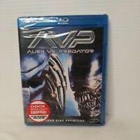Alien vs. Predator (Blu-ray Disc, 2009)