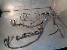 honda prelude 2.0 vtec 96-01 BB5 mk5 engine wiring loom harness injector plugs