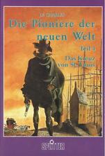 Die Pioniere der neuen Welt 4 (Z0, 1. Auflage), Splitter