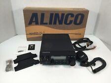 Alinco Transceiver HF Ham Radio DX-70