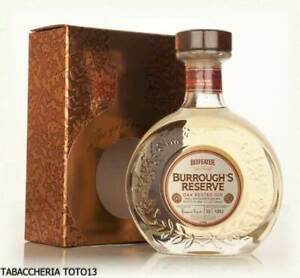 Gin Beefeater Burrough's Reserve Vol. 43% Cl.70