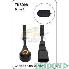 TRIDON KNOCK SENSORS FOR Audi R8(4.2 V8) 01/10-4.2L(BYH) 32V(Petrol)