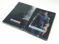 Mass Effect 3 - N7 Collector's Edition (Microsoft Xbox 360) used