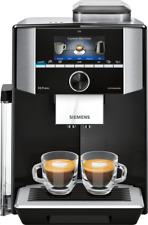 Siemens TI955F09DE EQ.9 plus extraKlasse s500 Kaffeevollautomat Keramikmahlwerk