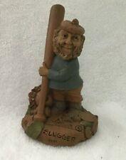Slugger - 1991 -Tom Clark Gnome-Cairn Item #5149-Ed #33