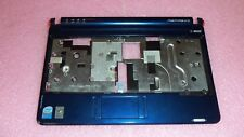 Acer Aspire One A150 AOA150 ZG5 Palmrest/Touchpad Assy 3QZG5TATN30 *Blue*