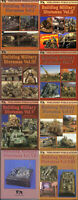 VERLINDEN BUILDING MILITARY DIORAMAS COLLECTION BOOKS
