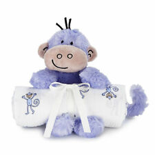Jungle Baby Soft Toys (0-12 Months)