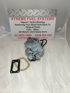 RECONDITIONED ADM WEBER SUIT FORD 250 CROSS FLOW XF NON EST FALCON 1985