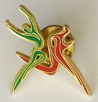 Melbourne Commonwealth Games 2006 Australia Pin Badge Rare Vintage (E5)