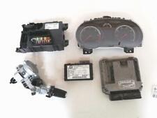 Vauxhall Corsa ECU Kit MK3 (D) (4400) 1.3 CDTi Diesel 2012 5558827000US WARRANTY