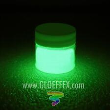 Phosphorescent Glow in the Dark Paint - Green