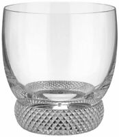 Villeroy  Boch 11-7390-1410 Octavie Whisky Glass, Crystal Glass, Pack of 1