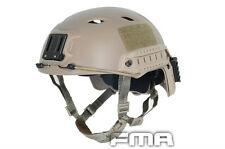 New FMA Helmet For FAST Base Jump Military & other outdoor sports DE TB284 L/XL