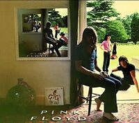 Pink Floyd - Ummagumma [New CD]