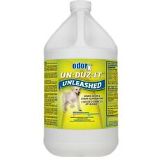 Chemspec Un-Duz-It Unleashed Urine Stain Remover For Carpets & Most Floor Types
