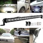 20inch 54W SLIM CREE LED Working Light Bar Combo Beam Truck ATV Camp 4WD 12V 24V