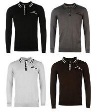 Lee Men's Collared Long Sleeve Regular Casual Shirts & Tops