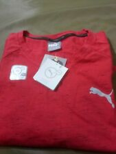 NEW Puma Men's Essential T-shirt  Drycell size M