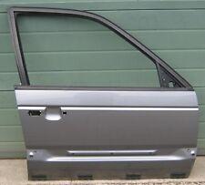 Tür Vorne Rechts VW Passat 35i Bj.88-93 Limousine Variant Grau Zinngrau LA7Y