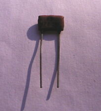 50 condensateurs céramiques 150pF 100V 2/% Philips BCE
