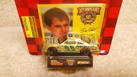 New 1998 Racing Champions 1:64 NASCAR Buckshot Jones Aqua Fresh Pontiac #00