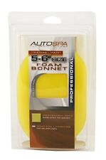 Carrand 40409AS AutoSpa Foam 5-6 inch Polishing Bonnet Auto Detailing Car Care