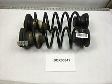 2011 DODGE GRAND CARAVAN REAR LEFT & RIGHT SUSPENSION COIL SPRING SET OF 2 OEM+