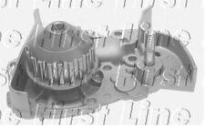 KEYPARTS KCP1752 WATER PUMP W/GASKET for Renault Scenic  Megane 1.4 95-