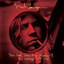 MARK LANEGAN - HAS GOD SEEN MY SHADOW? - AN ANTHOLOGY -  3 VINYL LP NEUF