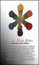 All About Color with John Lefebvre (DVD) / painting